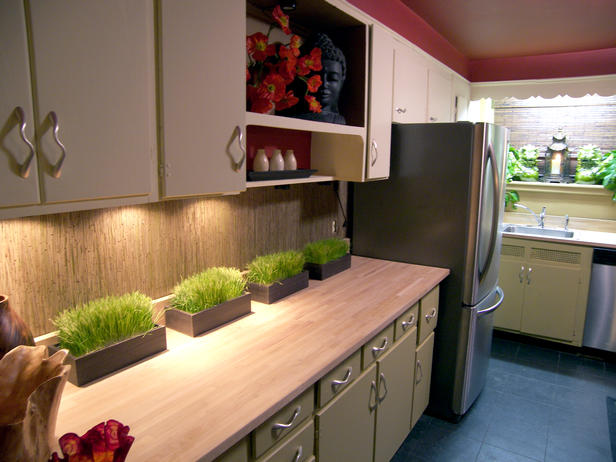Кухня по фен-шуй гармония в деталях