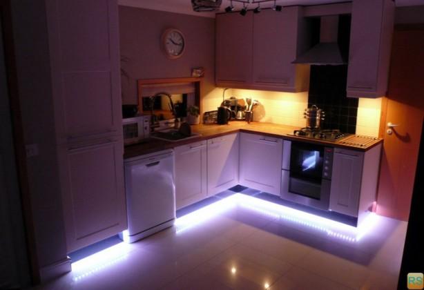 Как сделать подсветку для квартиры 896
