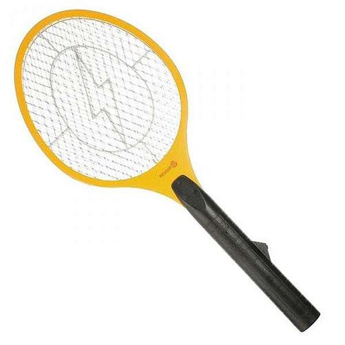 Электромухобойка – новое современное средство в борьбе с насекомыми.