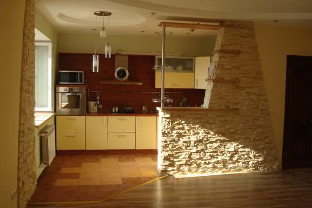 Кухня сердце жилища