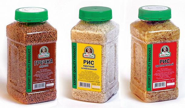 Герметичная упаковка убережет ваши продукты от появления в них жучков.