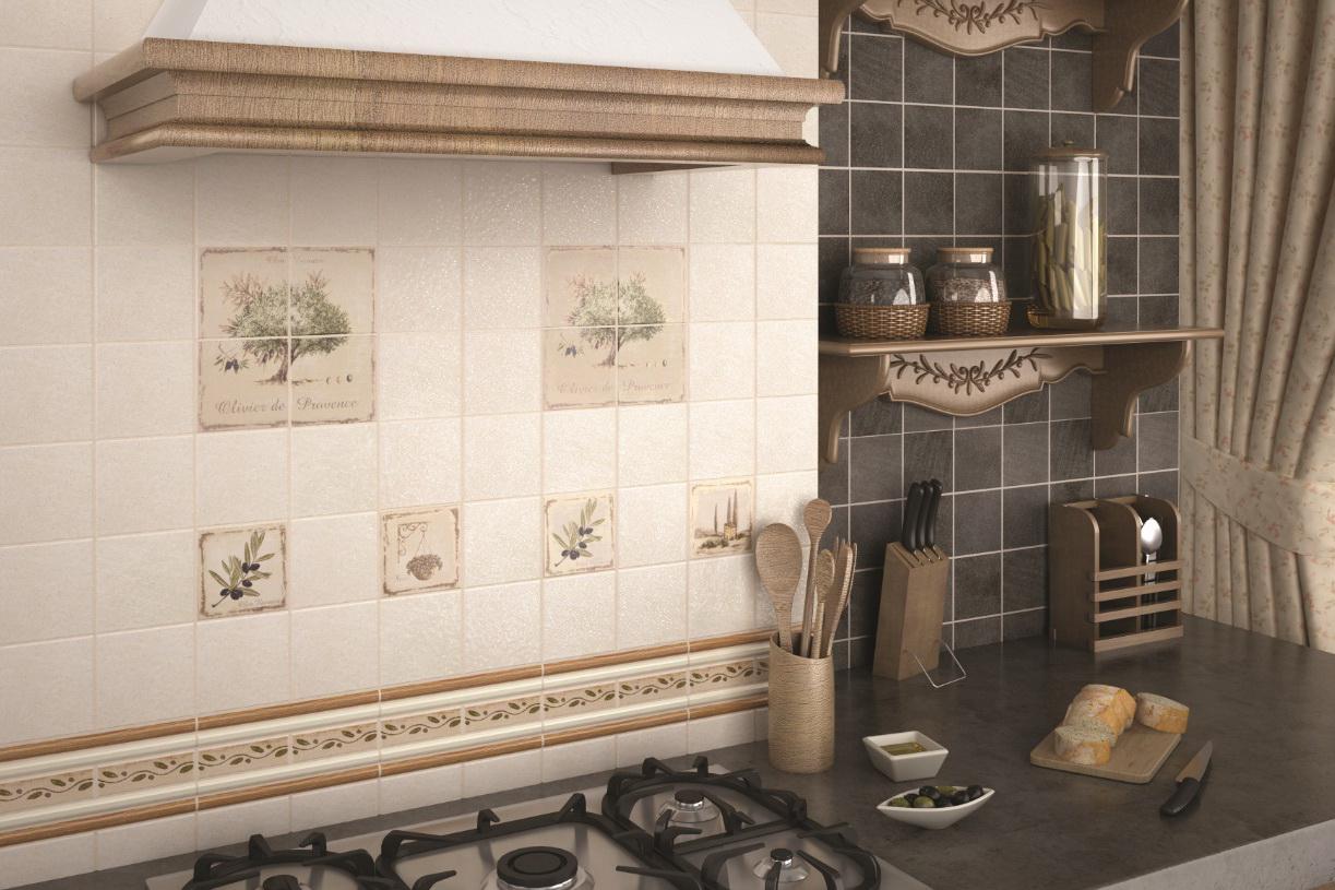 Керама марацци – только качественная плитка