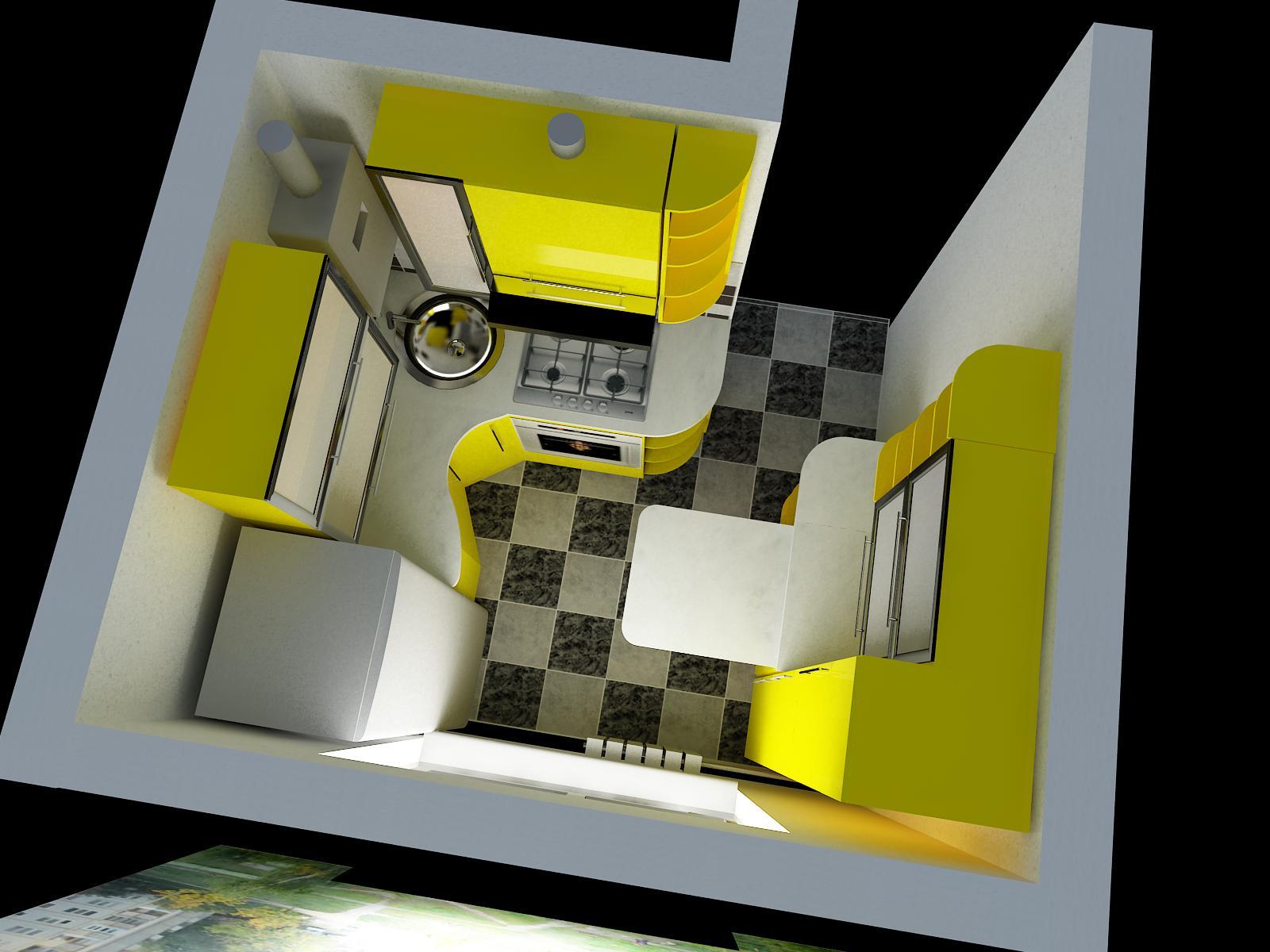 Ремонт кухни дизайн планировка