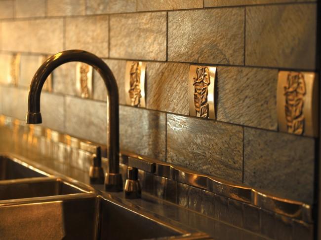 Kitchen Backsplash Ideas  Better Homes amp Gardens