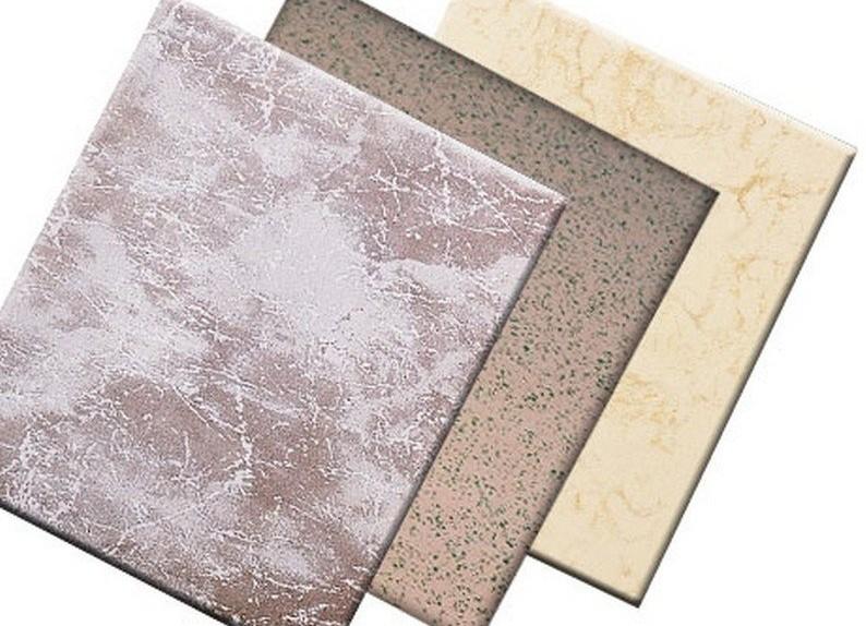 Керамическая плитка разнообразна
