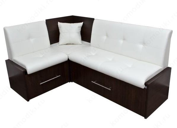 Уголок со спальным местом – практичное решение