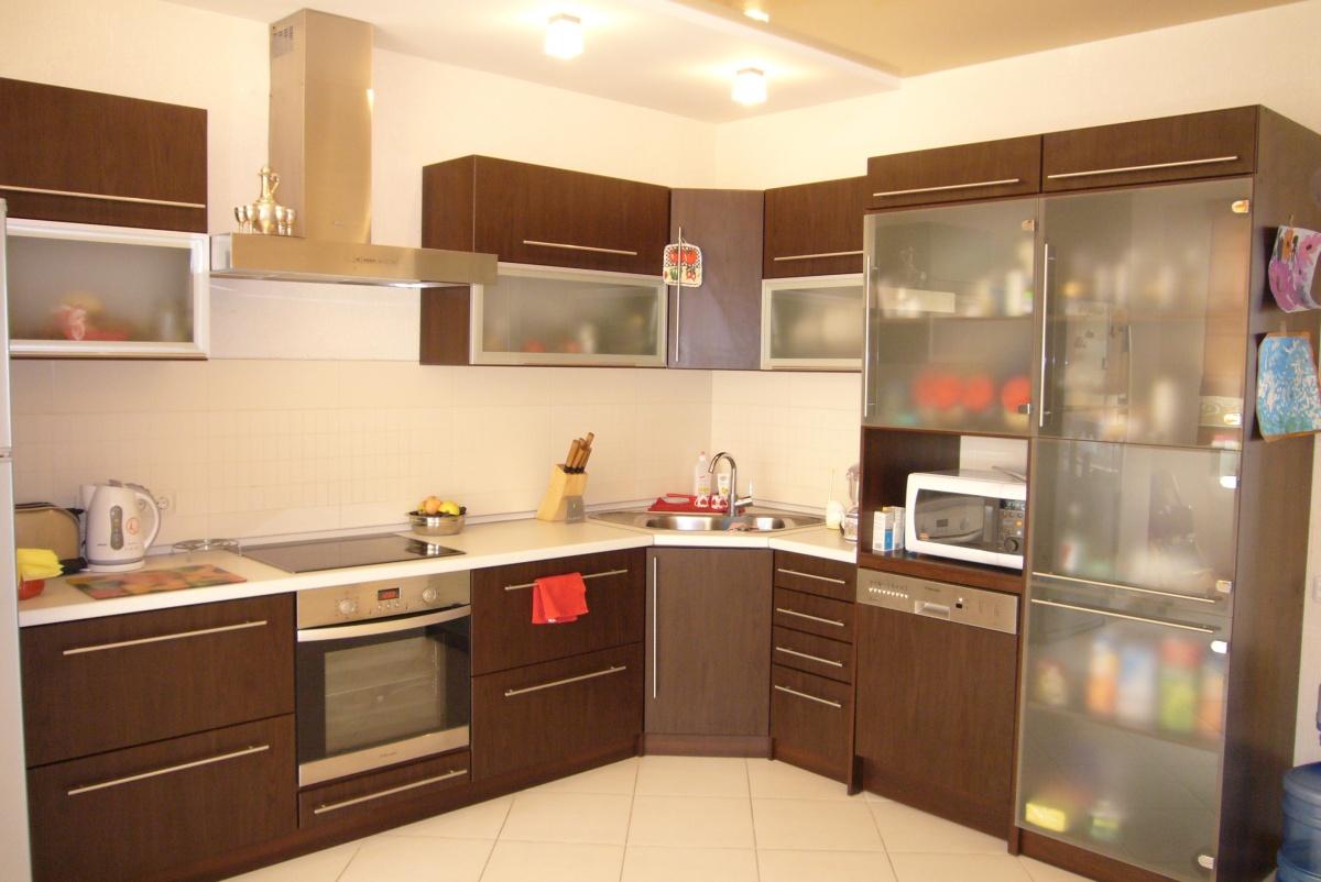 А всегда ли подойдут стандартные размеры кухонных шкафов