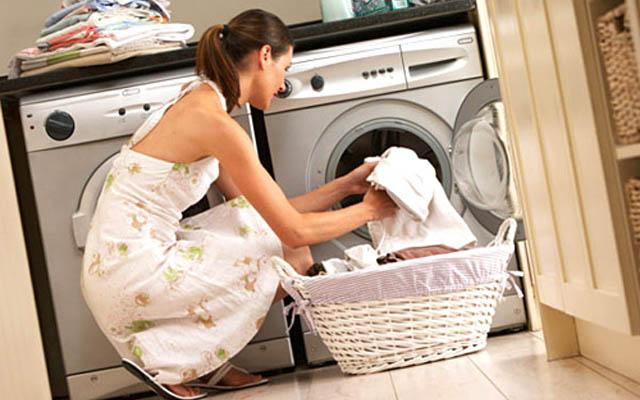 Главное поддерживать вещи в чистоте