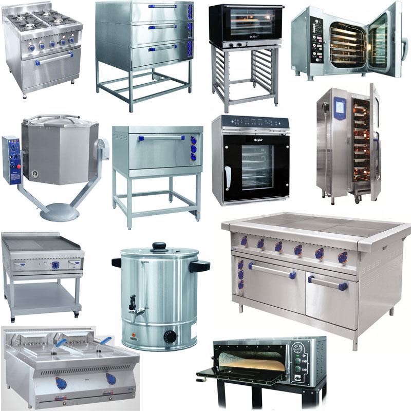 Дополнительное кухонное оборудование