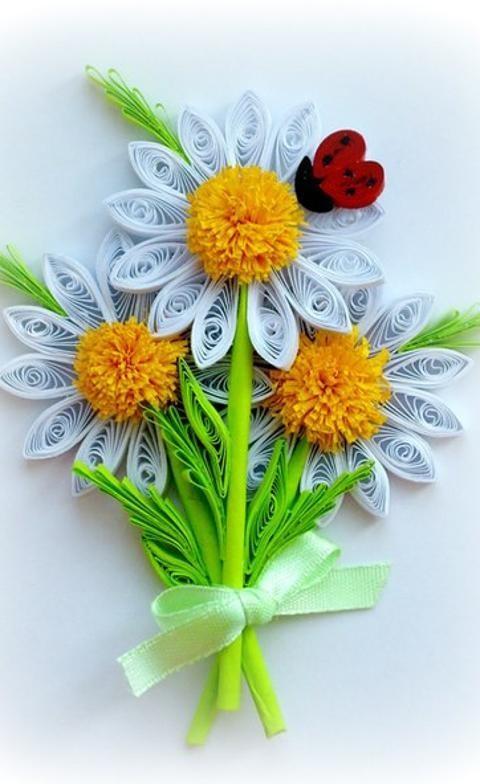 Таким растением можно например украсить дверцу холодильника.