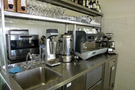 Кухонное оборудование разнообразно