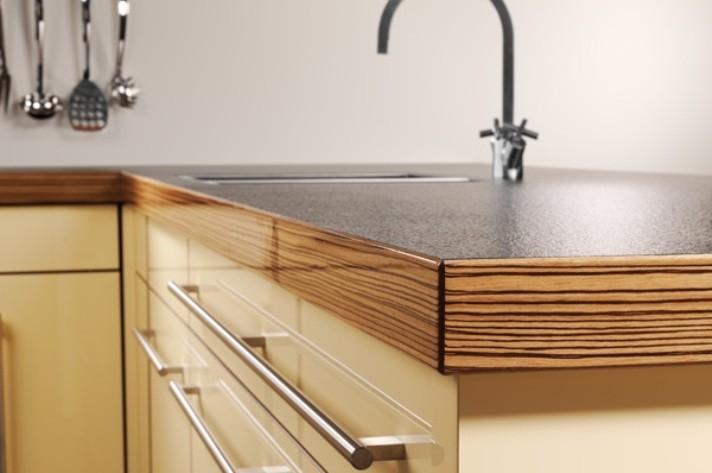 Столешница из ДСП для кухни – оптимальный вариант высокого качества