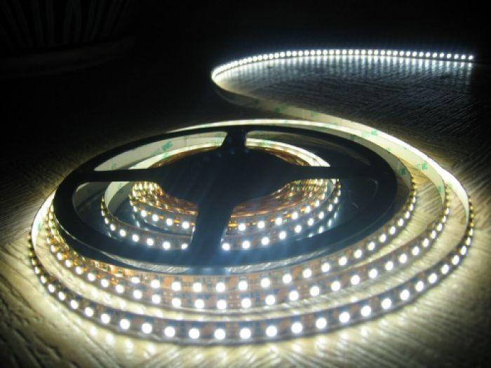 Монохромное светодиодное освещение