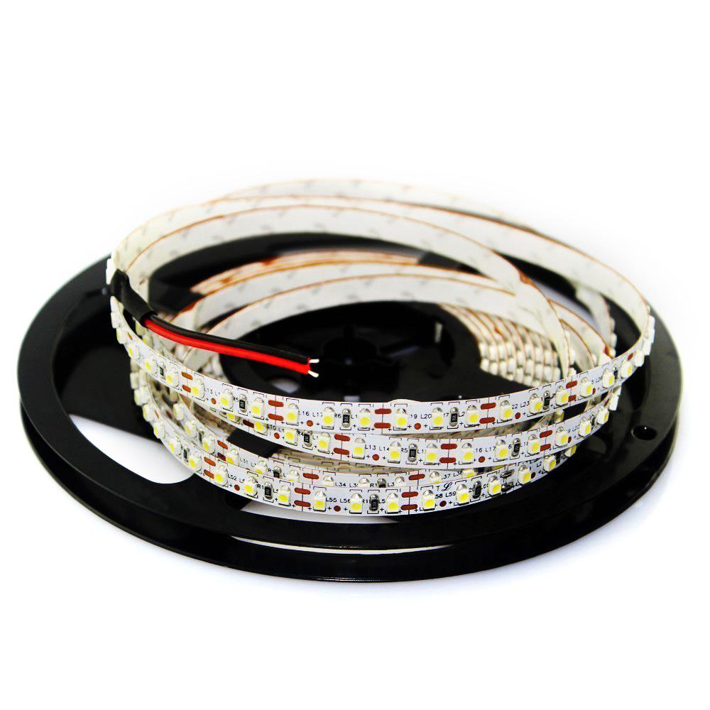 Светодиодные ленты поставляются на катушке
