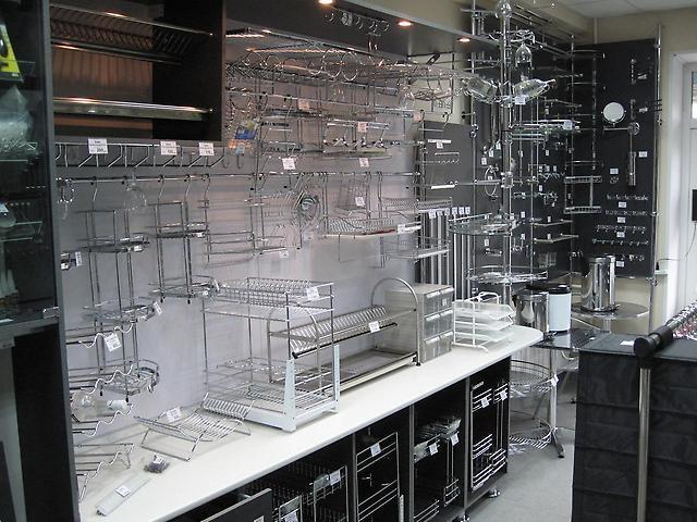 Существует множество разнообразных аксессуаров для барной стойки.