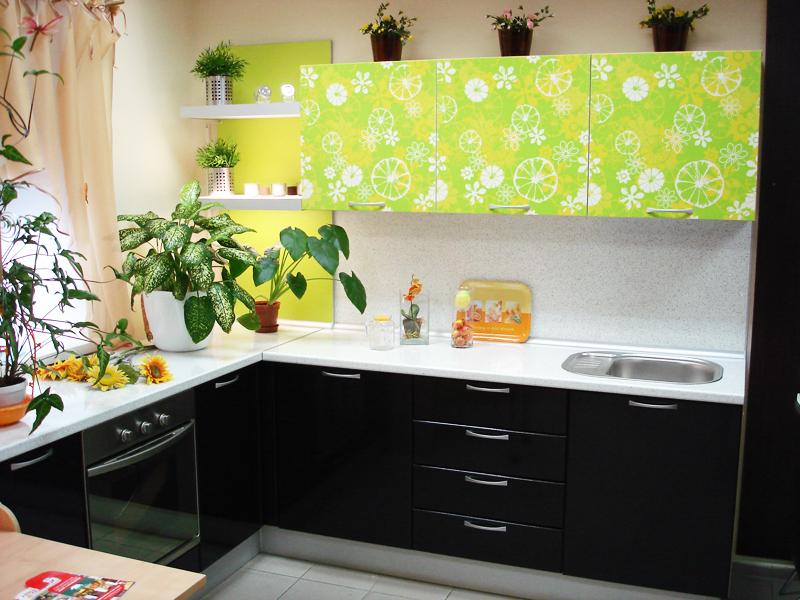 Цоколь является элементом кухни, который иногда можно менять.