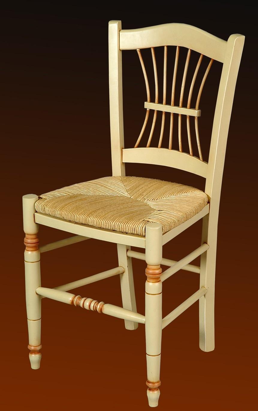 Один из вариантов стула на кухню