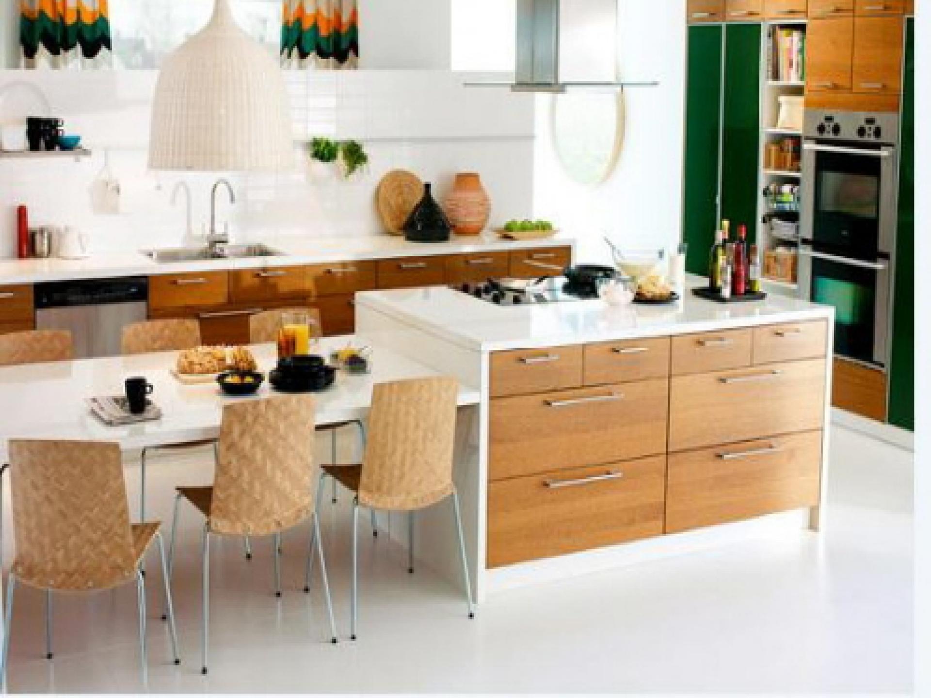 Кухонная мебель в Икее — идеальное решение для любого интерьера.