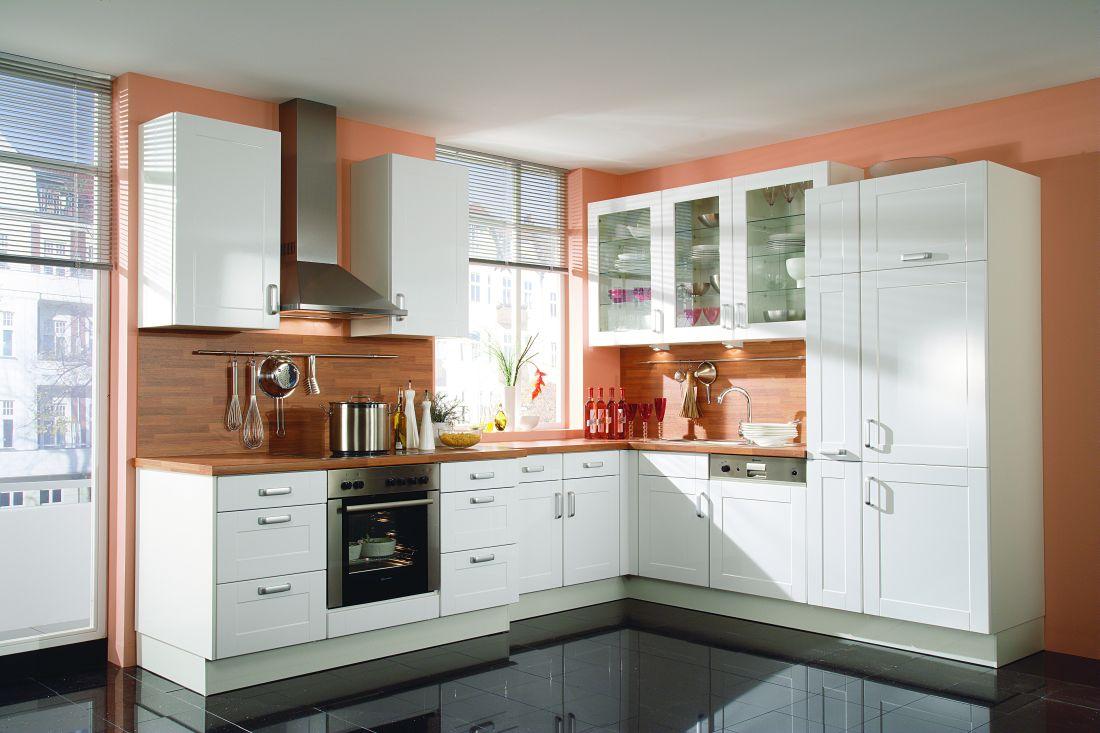 Мебель Икеа для кухни — красиво , просто, современно.