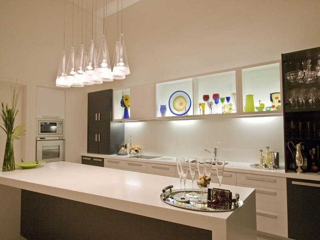 #989833 Светильники и Светильники и Интернет  1024x768 px Imagens De House Kitchen Design_102 Imagens