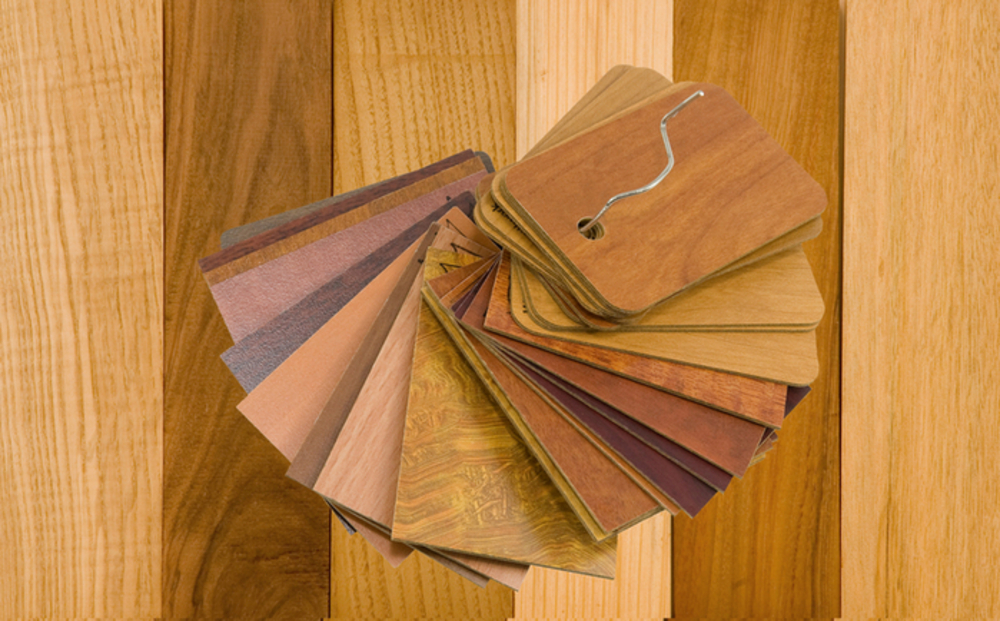 Цветовые варианты водостойкого ламината для кухни