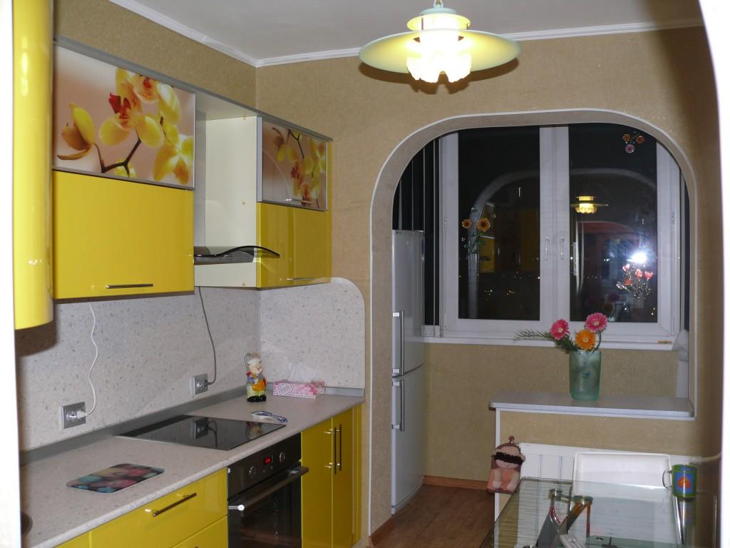 Фото реставрация кухни