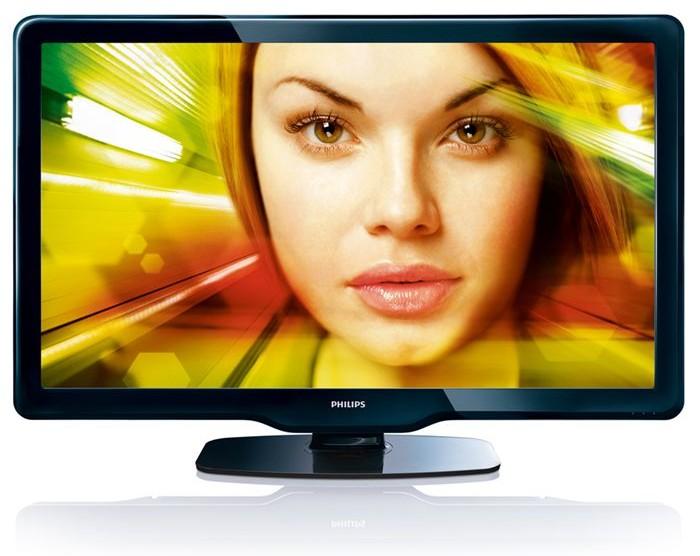 Современный телевизор от именитого производителя