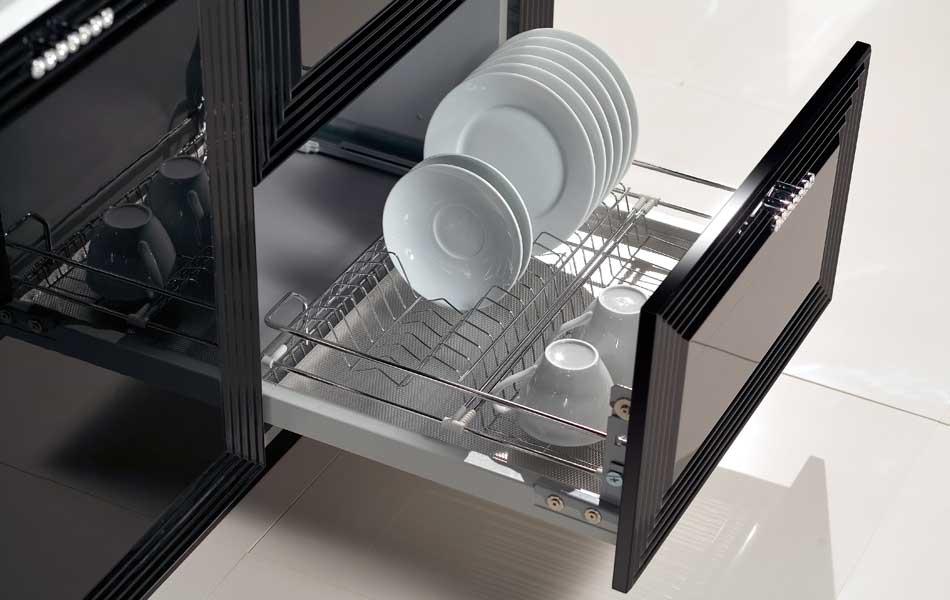 Сушка для посуды должна быть выбрана с умом