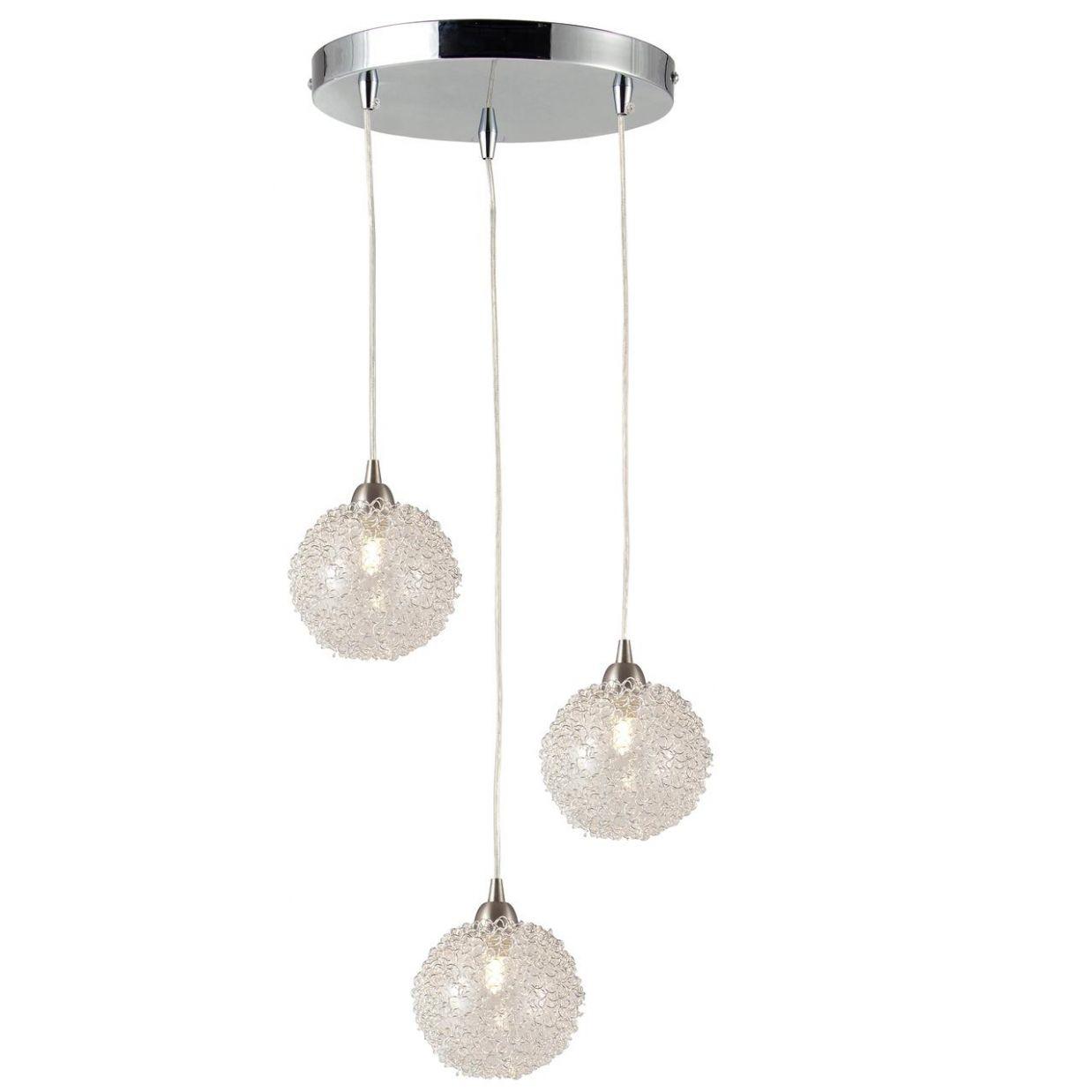 Подвесные светильники в стиле модерн