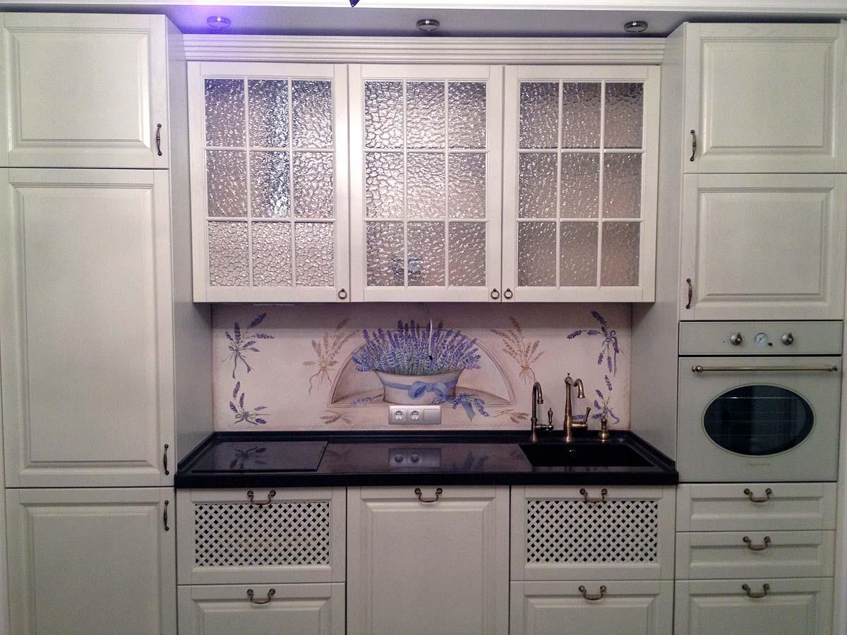 маленькие прямые кухни фото дизайн