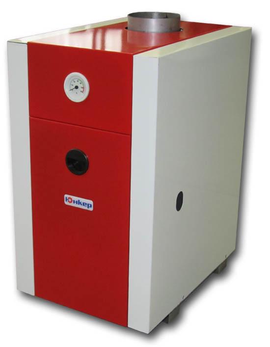 Газовый котел напольного исполнения