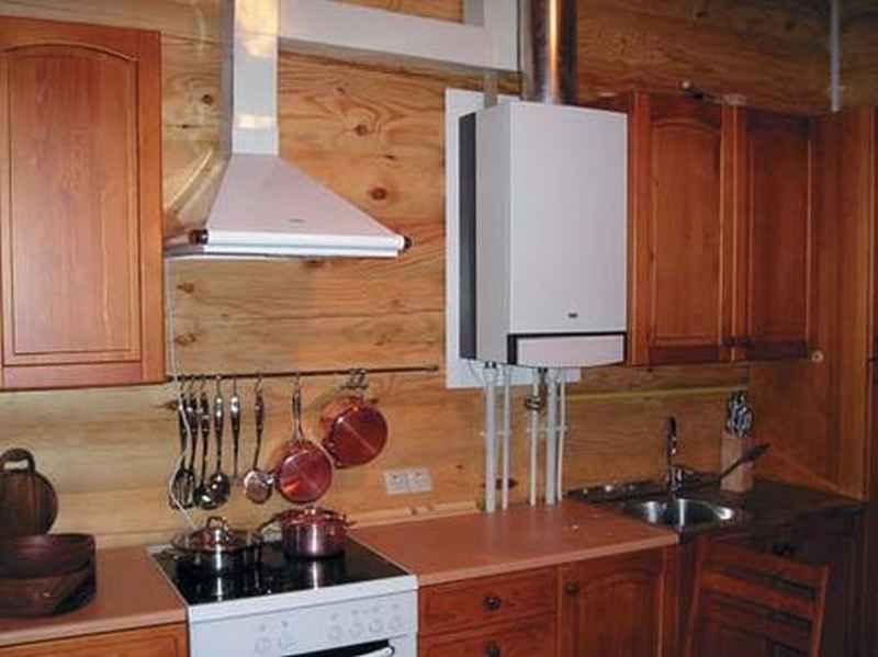 Кухня 17 кв.м дизайн с диваном