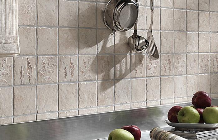 Испанская плитка - лидер керамических изделий для кухни