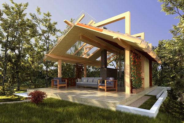 Перед началом строительства необходимо определиться с материалами и типом конструкции.