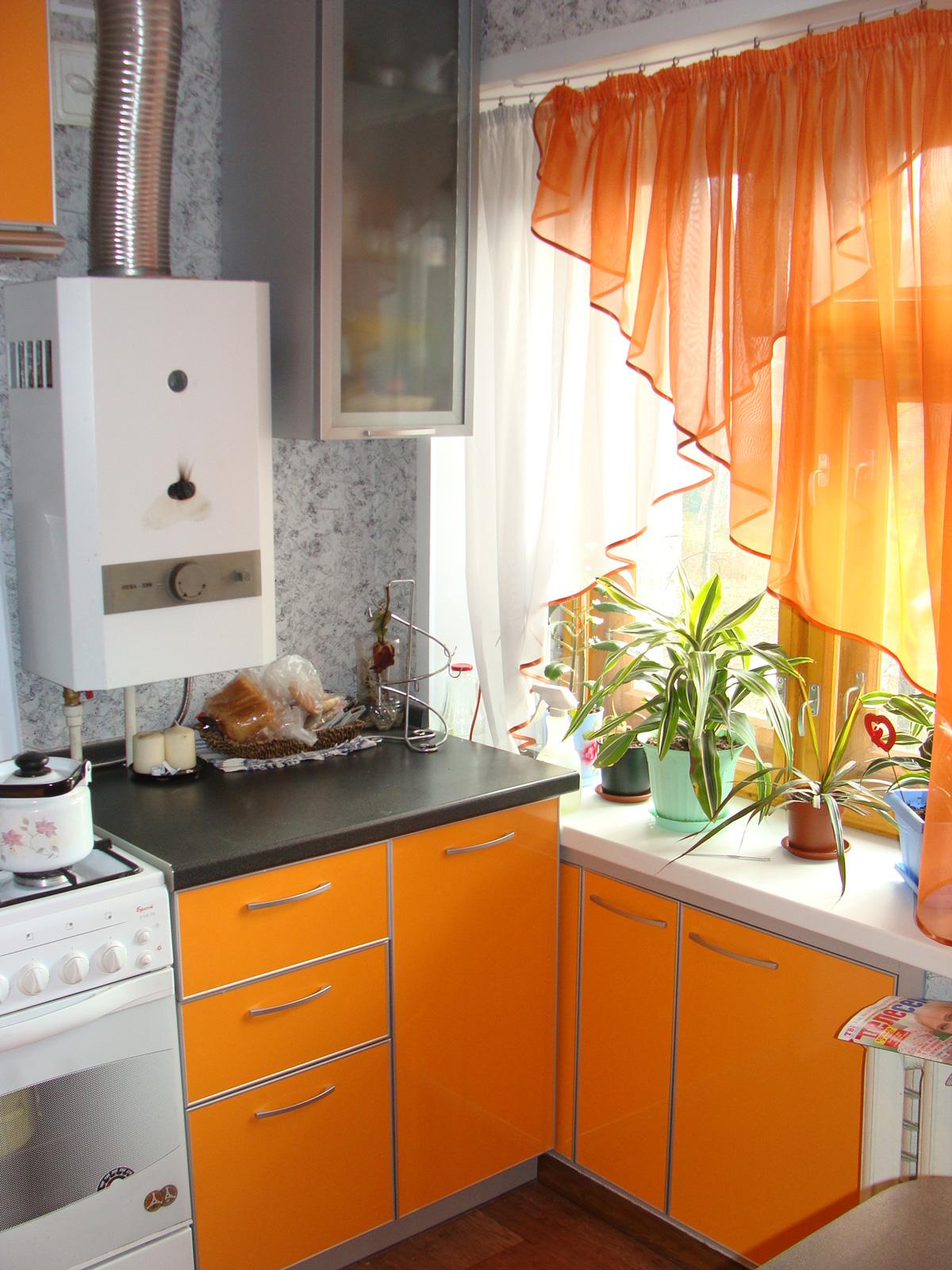 Шторы на кухню дизайн маленькая кухня