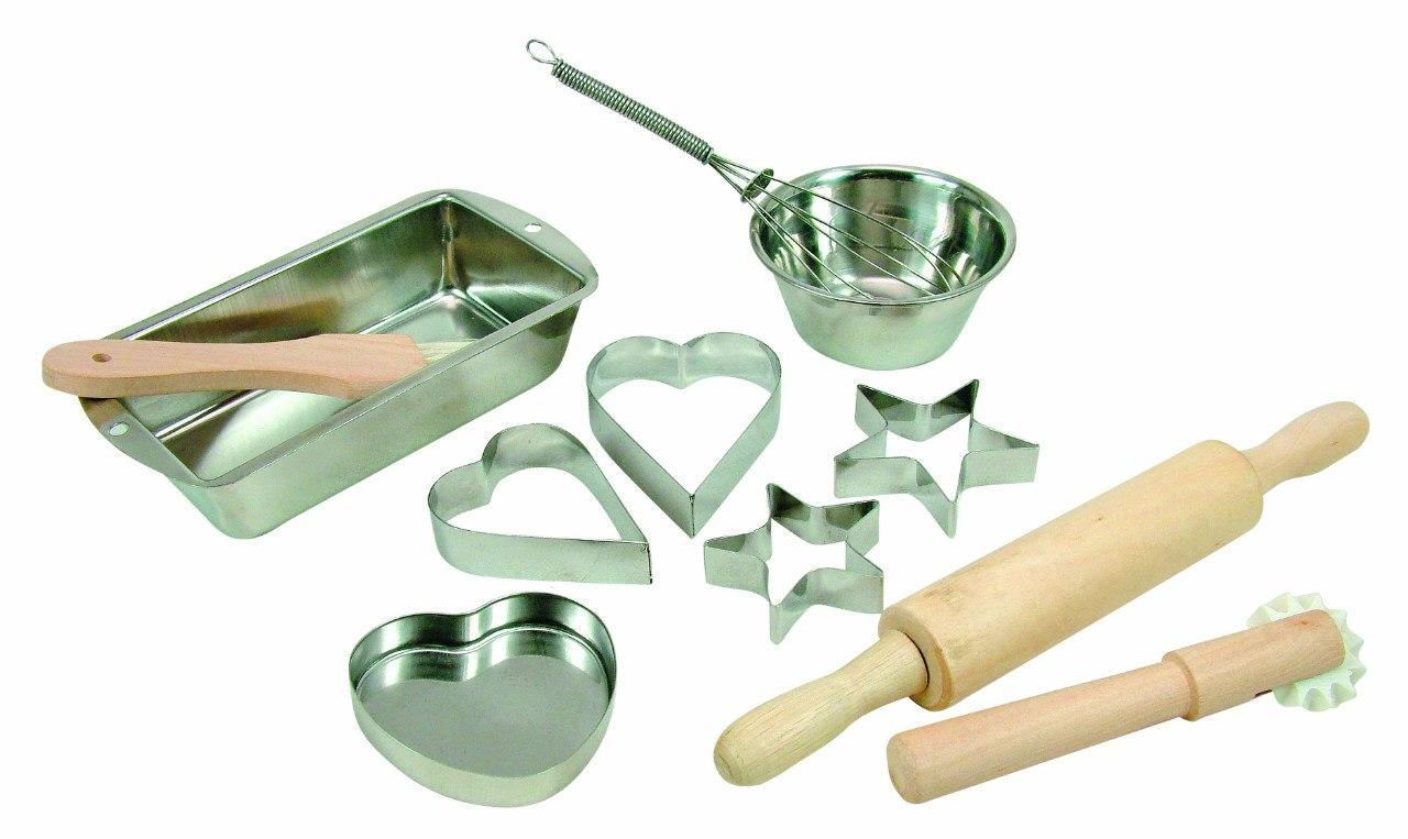 Набор посуды для выпечки