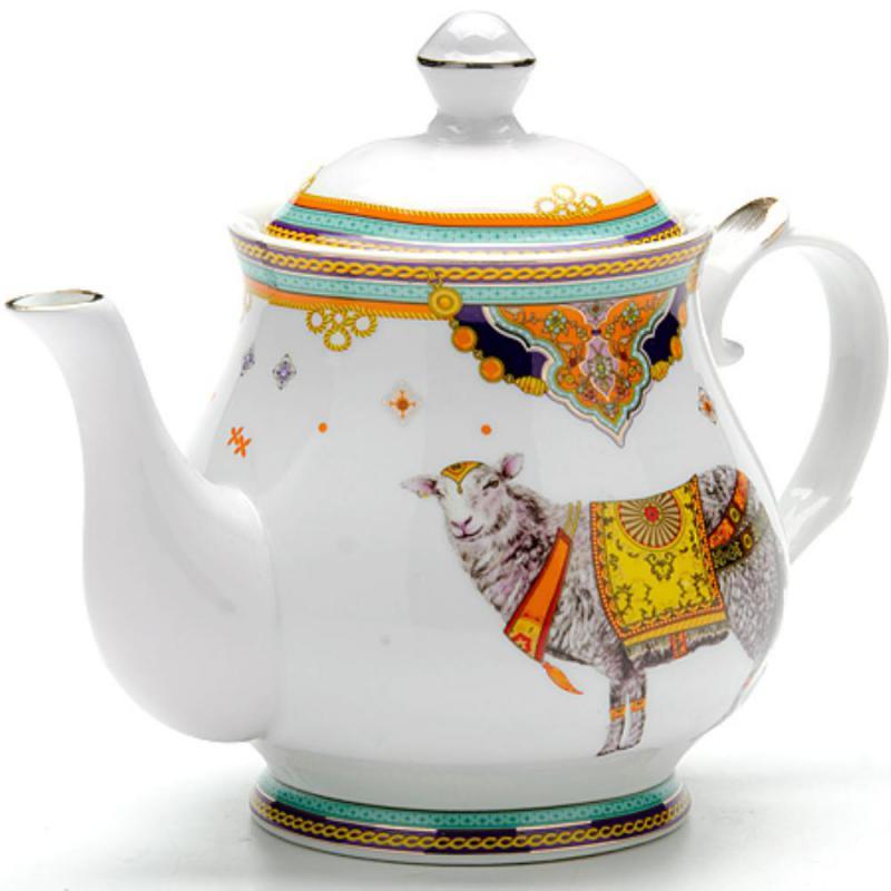 Заварной чайник для чая