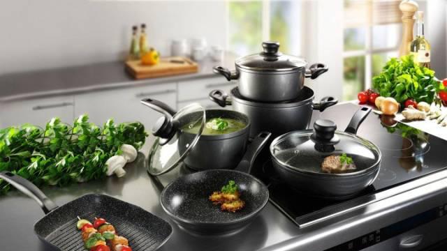 Какую посуду выбрать для дома?