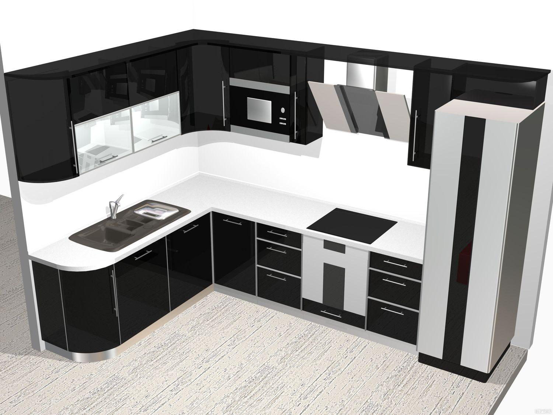 Кухонные гарнитуры фото дизайн кухни