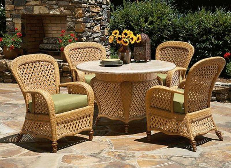 Садовая мебель на любой вкус