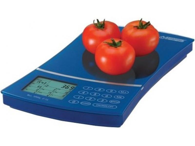 Весы с вычитанием веса тары