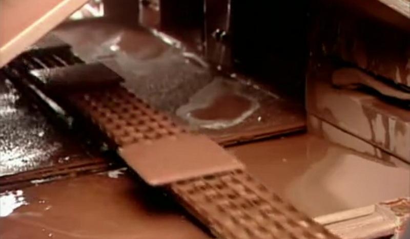 Производство кафельной плитки