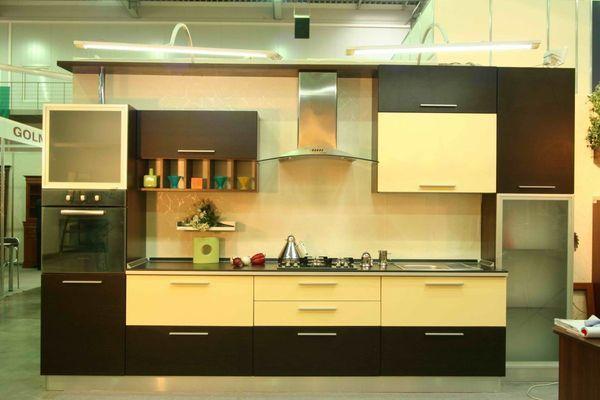Кухонный гарнитур из ЛДСП