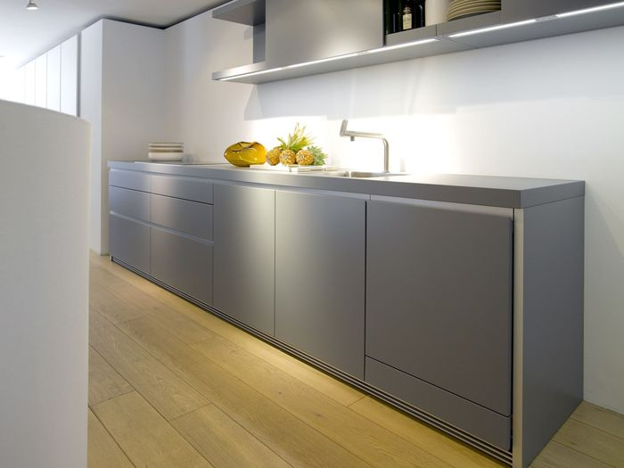 Напольный шкаф с оптимальными размерами