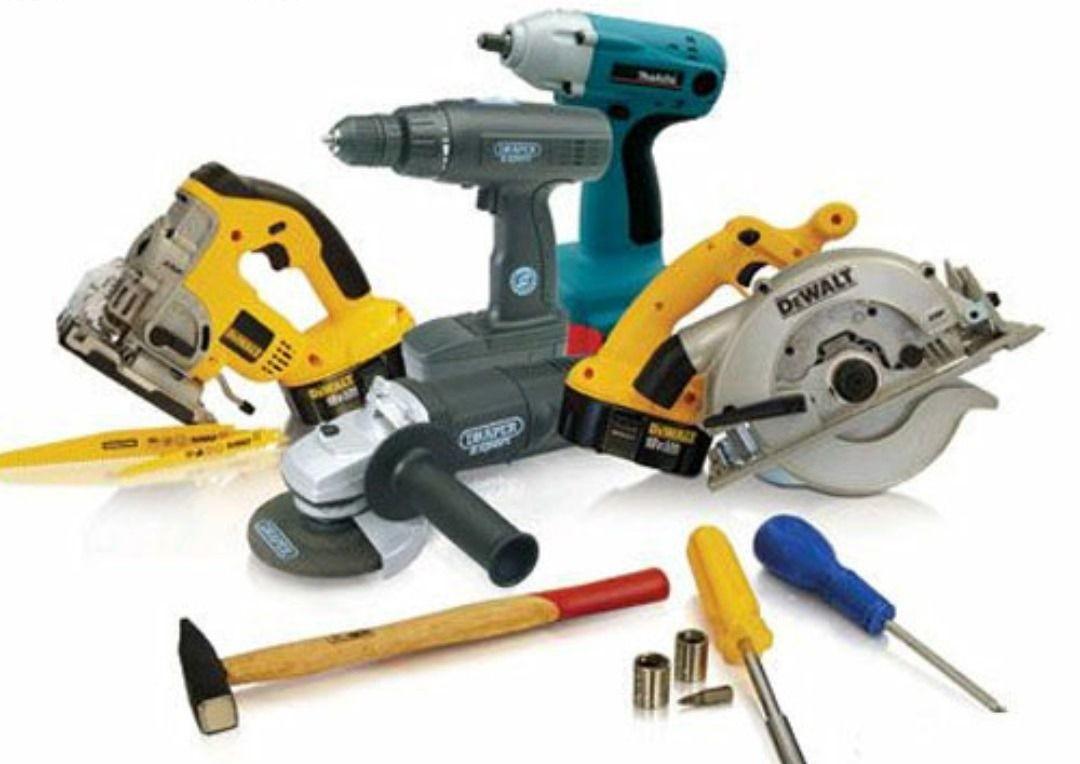 Инструменты мебельщика