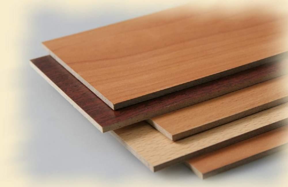Листы ДСП для мебели